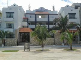 Progreso Beach Hotel, apartment in Progreso