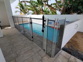 Avocado Beach Apartment, hotel in Rio Grande