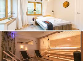 """Willa Marko - Dream Apart – hotel w pobliżu miejsca Ośrodek Narciarski """"Biały Krzyż"""" w Szczyrku"""