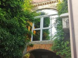 Комфортный дом для отдыха, holiday home in Novorossiysk