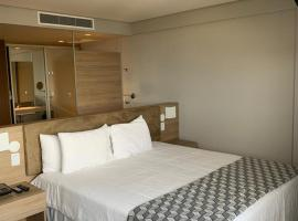 paiva home quarto 104, hotel in Recife