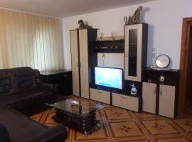 Apartament Clemy, apartment in Jurilovca