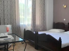 Hotel Jiul, hotel din Eforie Sud