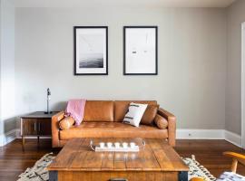 Columbus - Spacious & Modern 5-Bedroom House (2392), apartment in Columbus