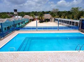 Premium Playa Dorada, hotel in Coveñas