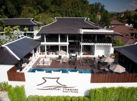 Numsai Khaosuay Resort, hotel in Ranong