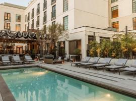 Kimpton La Peer Hotel, an IHG Hotel, hotel in West Hollywood, Los Angeles