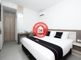 OYO 2298 Jebres House Syariah, hotel di Solo