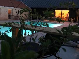 Hotell Persnäs, hotel i Persnäs