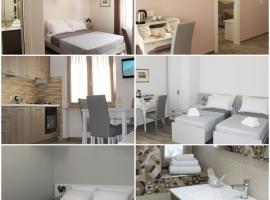 L'Acchiappasogni Vesuviano Guest House, hotel in Portici