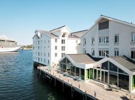 Thon Hotel Kristiansund, hotell i Kristiansund
