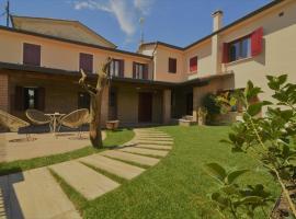 BACARìA BED&BREAKFAST, hotel conveniente a Bassano del Grappa