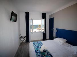 Hôtel Bel Azur, hotel in Six-Fours-les-Plages