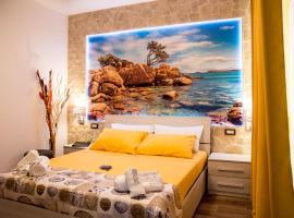 Da Mariolina, guest house in Alghero