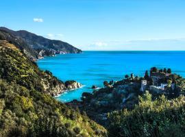 La Cabana Cinque Terre Monterosso, B&B in Monterosso al Mare