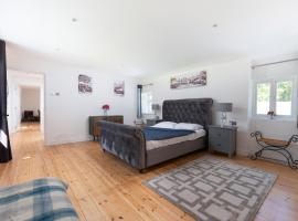 Riverside Cottage, vacation home in Barnstaple