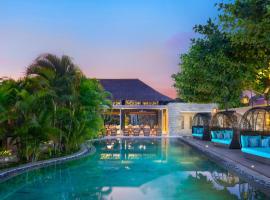Avani Seminyak Bali Resort, resort in Seminyak