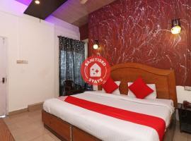 OYO 73887 Global Stay, hotel in Coimbatore