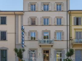 Hotel Sogno, hotel in Viareggio