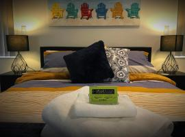 Flat Bush Holiday Accomodation, budget hotel in Auckland