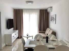 Apartmani Marijana, room in Baška Voda