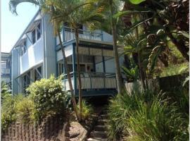 Villa 31 at Tangalooma Resort, villa in Tangalooma