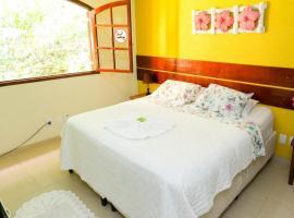 OYO Pousada Rio Bracuhy, hotel near Mombaça Beach, Angra dos Reis