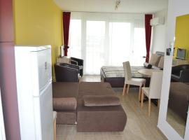 Germering Apartmanok, apartment in Balatonfüred