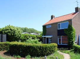Holiday Home Moesbosch, hotel in Koudekerke