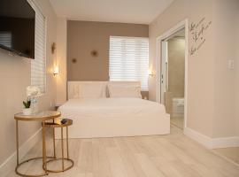 Allure Suites, apartamento em Miami Beach