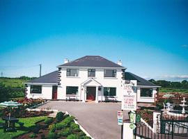 Castle View House, hotel in Ballylongford