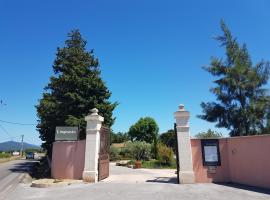 Le Mas du Lingousto, hotel near Barbaroux Golf Course, Cuers