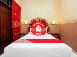 OYO 231 Hotel Andita Syariah, hôtel à Surabaya