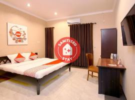 OYO 347 Bayang Brothers Guest House Near Jogja International Hospital, hotel in Yogyakarta