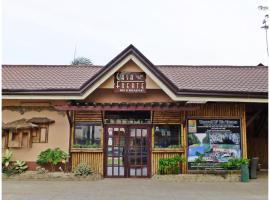 OYO 676 Casa Fuerte Bed And Breakfast, hotel in Puerto Princesa