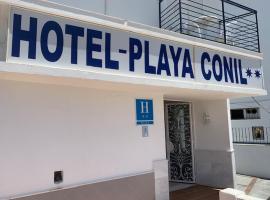 Hotel Playa Conil, hotel en Conil de la Frontera