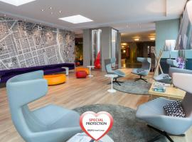 Best Western Plus Executive Hotel and Suites, hotel a Torino