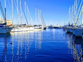 Joli Voilier de 6m pour expérience insolite, boat in Fréjus