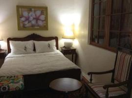 Hostel Pousada Rheingantz Rio Grande, pet-friendly hotel in Rio Grande