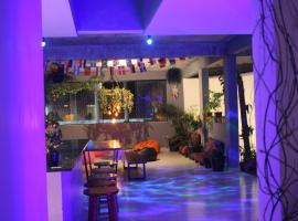 Massambaba Hostel, beach hotel in Arraial do Cabo