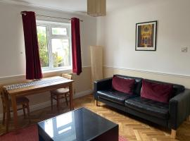 Byways Serviced Apartments, apartment in Salisbury