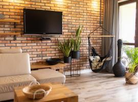 Apartament Oaza, apartment in Ostróda