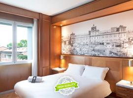 B&B Hotel Modena, hotel a Modena