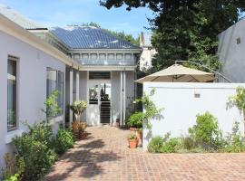Himmelblau Boutique Bed and Breakfast, B&B in Cape Town