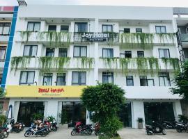 Joy Hotel Phú Yên, hotel in Tuy Hoa