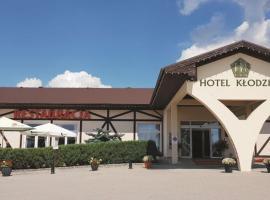 Hotel Kłodzko, pet-friendly hotel in Kłodzko