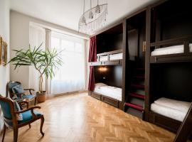 Vienna Boutique Hostel, hotel near Wien Westbahnhof Train Station, Vienna