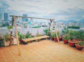 House32/6, hotel near Nha Trang Train Station, Nha Trang