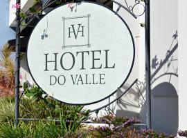Hotel do Valle