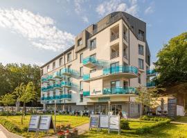 Laguna, hotel in Świnoujście